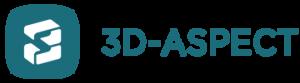 3d-aspect logó